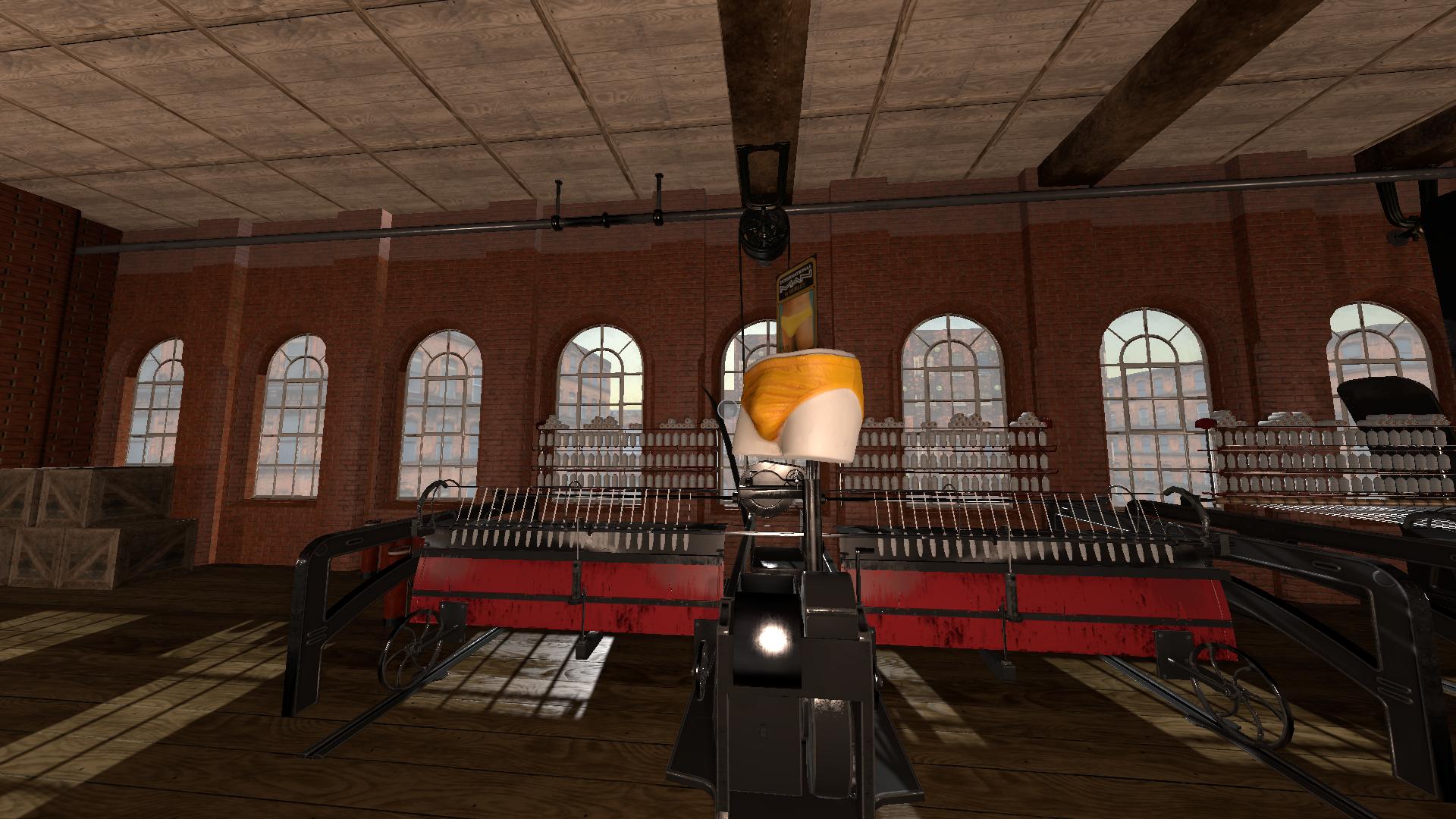 Virtual Reality Nottingham